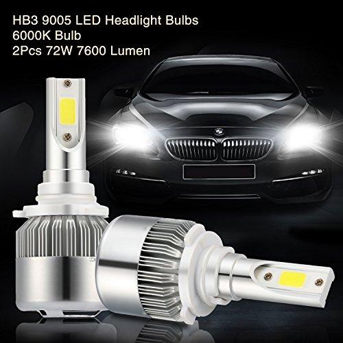 Headlight Bulbs Kohree Conversion Lumen product image