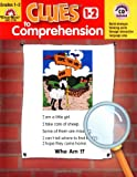 Clues to Comprehension, Evan-Moor Educational Publishers, 1557998620