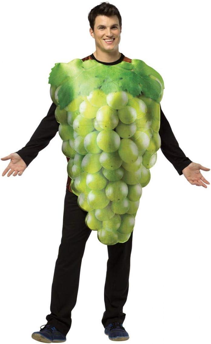 Horror-Shop verdes uvas traje: Amazon.es: Juguetes y juegos