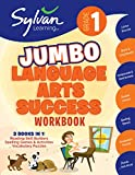 1st Grade Jumbo Language Arts Success Workbook: Activities, Exercises, and Tips to Help