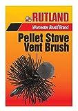 3 pellet stove brush - Rutland PS-3 3