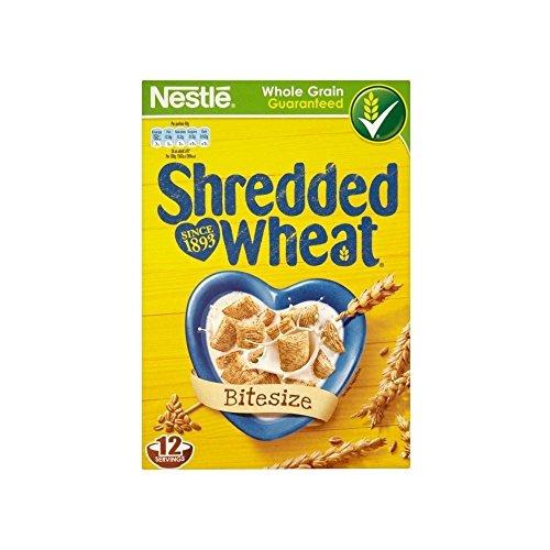 Nestle Bitesize Shredded Wheat (500g) (Cake Chocolate 500g)