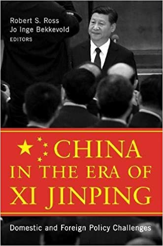 Image result for xi jinping foreign policy