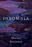 """""""Insomnia"""" av Marina Benjamin"""