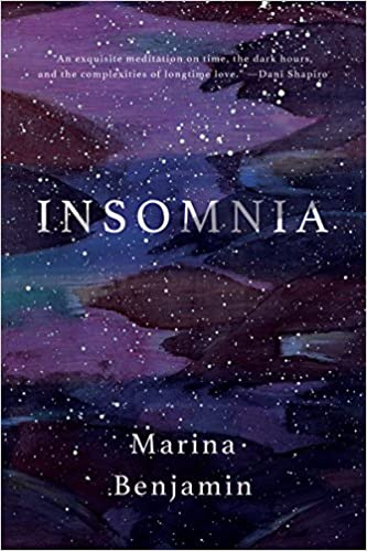 Image result for insomnia marina benjamin