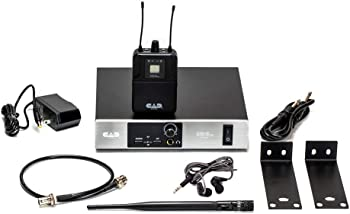 CAD GXLIEM Single-Mix In-Ear Wireless Monitoring System