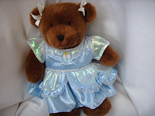 build a bear cinderella dress - 4