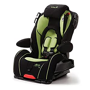 Safety 1st Alpha Omega Elite Convertible 3-in-1 Baby Car Seat, Triton| CC061TRI