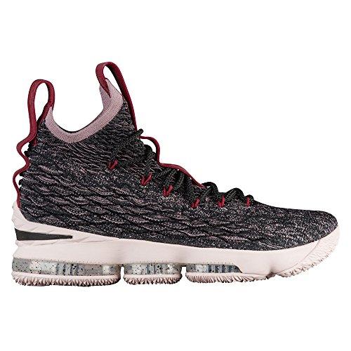 Nike Lebron Xv Heren 897648-003 Zwart / Zwart-grijze Taupe