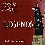 Canadian Brass: Legends