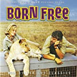 Born Free: Original Motion Picture Score