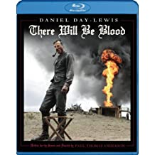 There Will Be Blood (2007) (BD) [Blu-ray] by Warner Bros. by Various