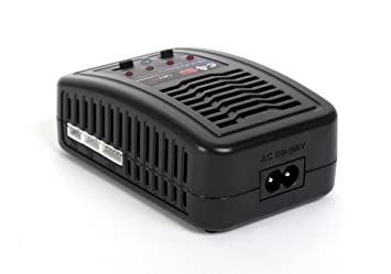 SKYRC - Cargador E4 Lipo SkyRC 2-4S con Balanceador - SK ...