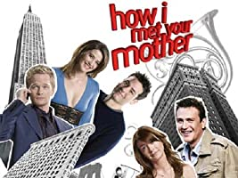 How I Met Your Mother [OV]  - Staffel 1