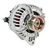 DB Electrical ABO0032 Alternator (For 4.7L Dodge Dakota Durango 2000/Jeep 4.0L 4.7L Grand Cherokee 99 00)