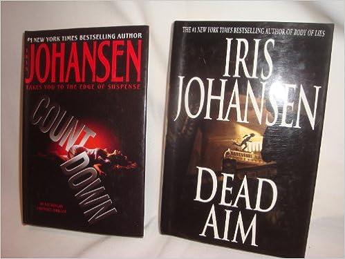 DEAD AIM IRIS JOHANSEN DOWNLOAD