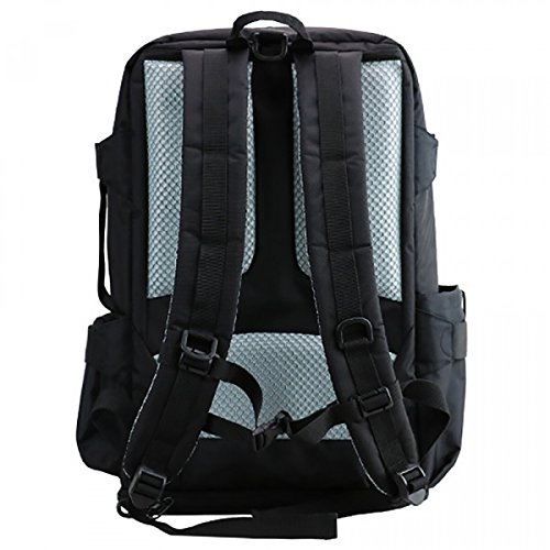 Tatami Omega Backpack - Black