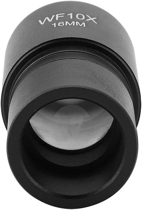60X Objectives Lens 185 Biological Microscope Achromatic Objectives Lens 160//0.17 Aluminum Alloy