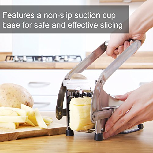 Buy french fry cutter reviews