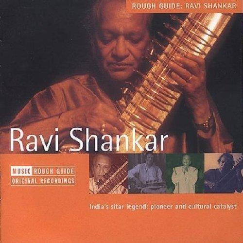 Rough Guide to Ravi Shankar