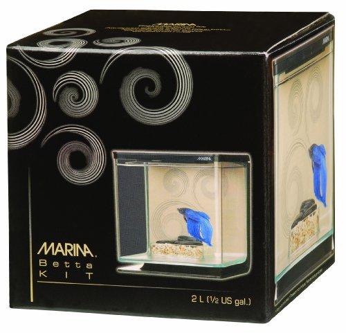 UPC 015561134019, Marina Betta Pals Kit, Zen Theme
