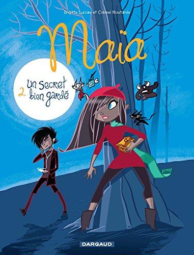 Maïa - tome 2 - Un secret bien gardé (2)