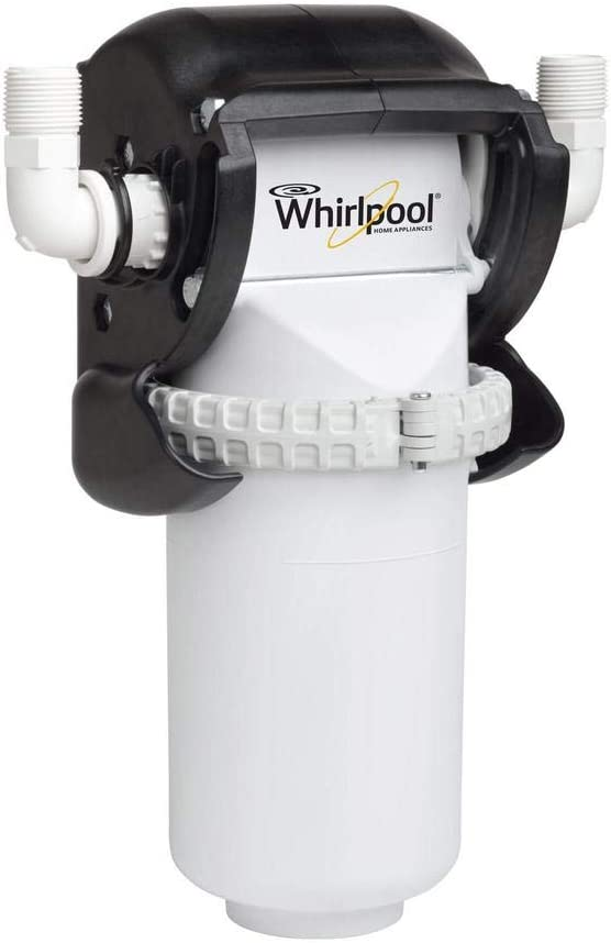 Whirlpool Single-Stage 9-GPM Carbon Block Whole House Water Filtration System