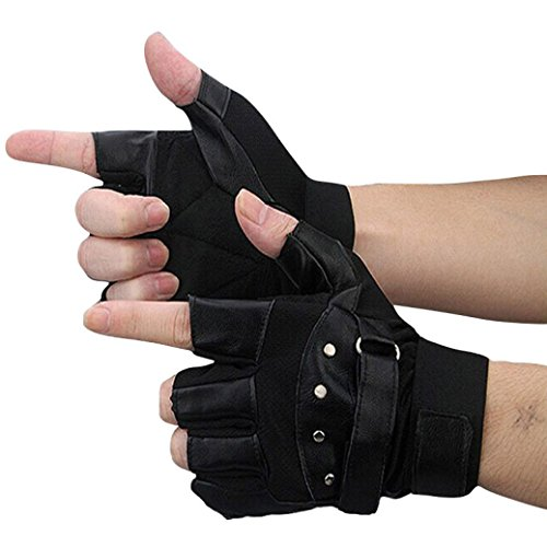 Cheap Motorcycle Gloves - 4
