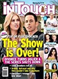 img - for April 10, 2017 In Touch magazine Flip or Flop Shocker The Show is Over! book / textbook / text book