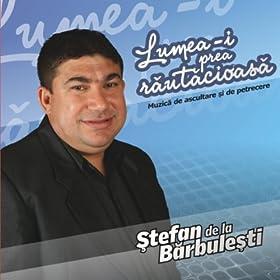 Amazon.com: Dor De Tata: Stefan De La Barbulesti: MP3 Downloads