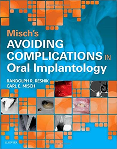 ?TOP? Misch's Avoiding Complications In Oral Implantology, 1e. Capital expert Hotel Creek performs
