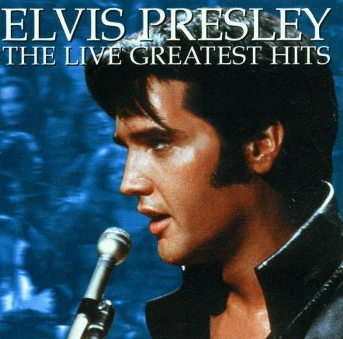 Elvis Presley - The Live Greatest Hits By Elvis Presley (1991-08-02) - Zortam Music