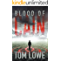 Blood of Cain (Sean O'Brien Book 5)