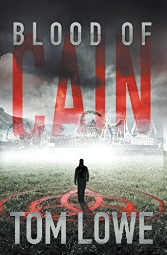 Blood of Cain (Sean O'Brien Book 5) by [Lowe, Tom]