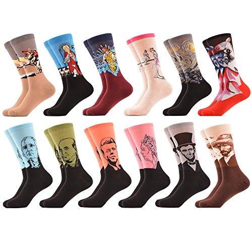 jesus dress socks - 3