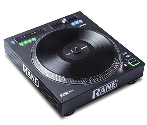 Software Turntable Controller (RANE DJ Digital DJ Turntable (Twelve))