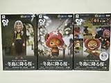 fall cry 3 - Piece Cry heart ~ cherry tree falls in Fuyushima ~ Vol.2 all three