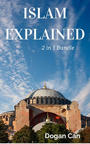 Islam Explained 2 In 1 Bundle Learn About Book 3 By