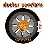 Children's book: Dr.Puncture: Kids picture book 4-6 for beginner readers who loves cars and humor
