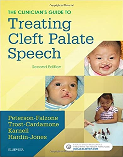 The clinicians guide to treating cleft palate speech 2e the clinicians guide to treating cleft palate speech 2e 2nd edition fandeluxe Images