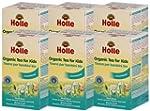 Holle Organic Baby Teas - Herbal Baby...