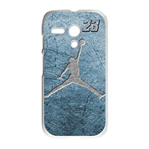 Michael Jordan 23 for Motorola Moto G Phone Case 8SS461730