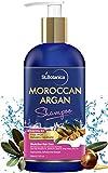 StBotanica Moroccan Argan Hair Shampoo, 300 ml