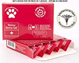 Veterinus Derma GeL PAW Care Pack with 5 x Mini Tubes 10mL - 0.34 fl.oz. BOGO Offer