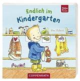 Endlich im Kindergarten: (Verkaufseinheit)