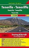 Tenerife 1:150.000