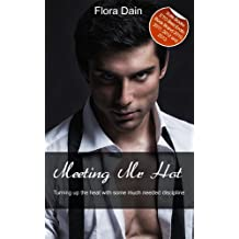 Meeting Mr. Hot - an erotic novella from Xcite Books
