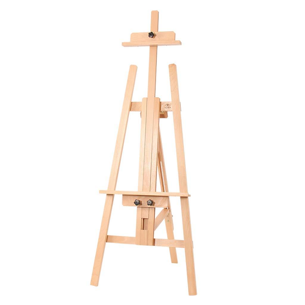 Yxsd スケッチ木製イーゼル、複数の角度を調整することができます、学生のための屋内使用   B07SQ5P6T6
