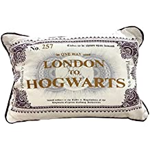 Primark HARRY POTTER LNDON TO HOGWARTS Cushion