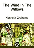 Image of The Wind In The Willows: FREE Peter And Wendy By J. M. Barrie, Illustrated [Quora Media] (100 Greatest Novels of All Time Book 58)